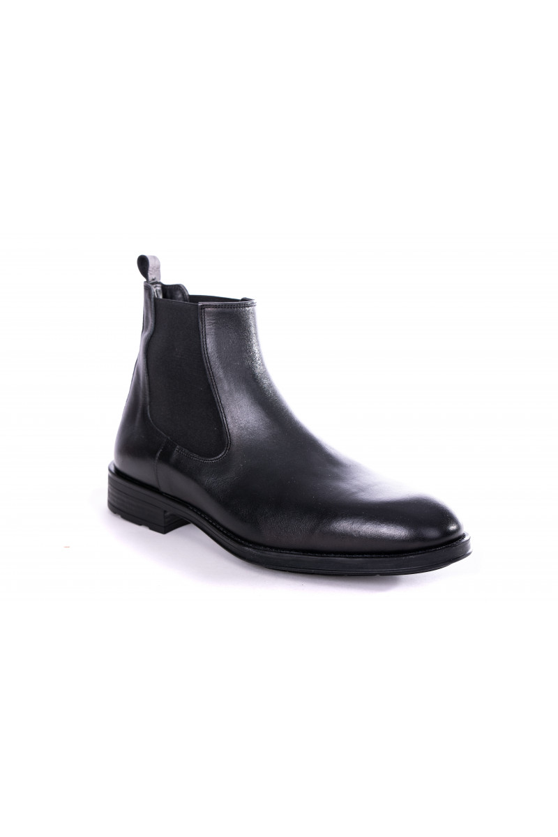Leather Shoes 1111
