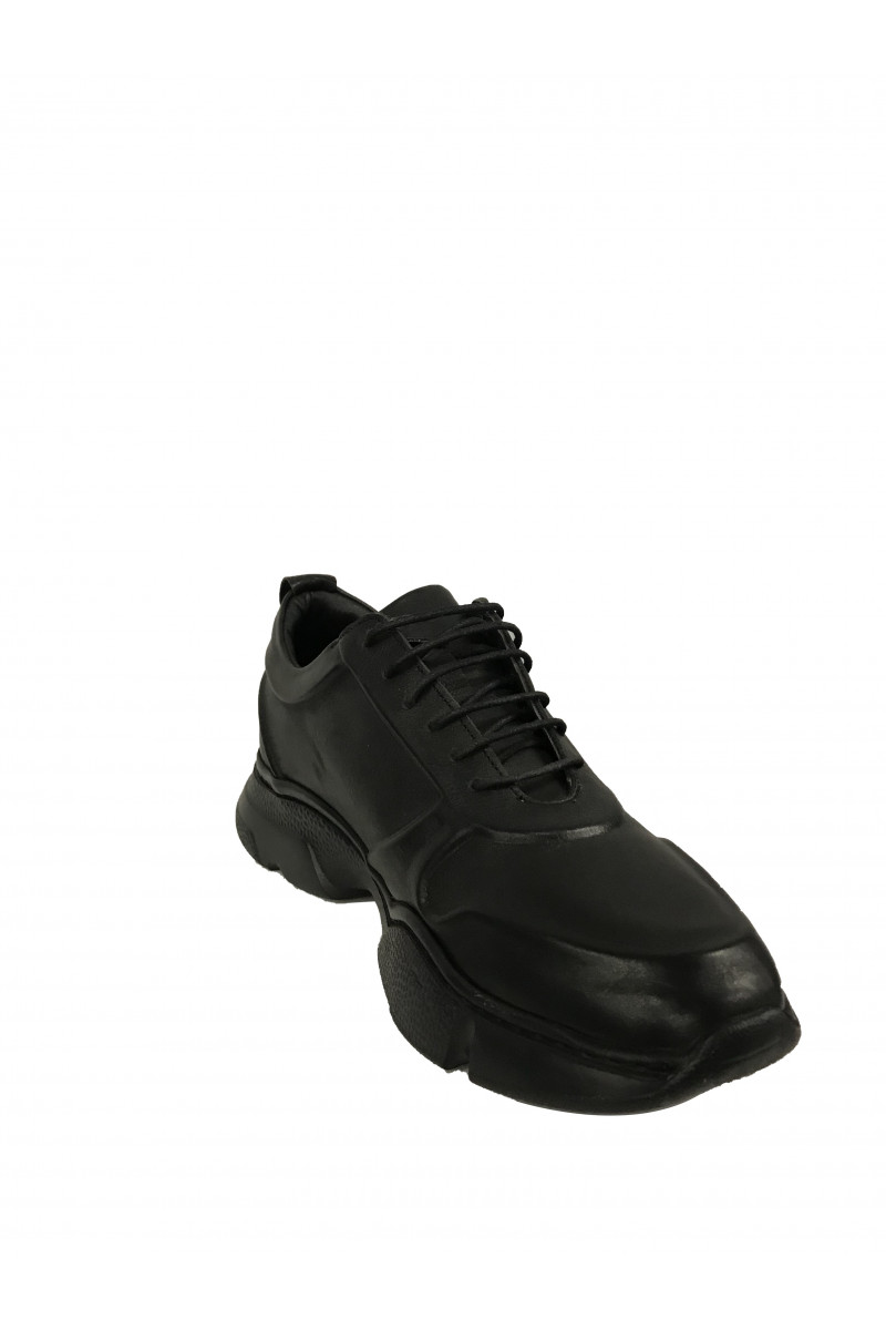 Leather Shoes 1113